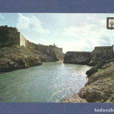 Postales: POSTAL MELILLA: Nº 39 LA ENSENADA DE LOS GALÁPAGOS - FISA ESCUDO DE ORO - SIN CIRCULAR. Lote 276932453