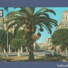 Postales: POSTAL MELILLA: Nº 14 AVENIDA DEL GENERALISIMO - FISA ESCUDO DE ORO - SIN CIRCULAR. Lote 276935433