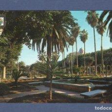 Postales: POSTAL MELILLA: Nº 10 PARQUE DE HERNANDEZ - FISA ESCUDO DE ORO - SIN CIRCULAR. Lote 276936133