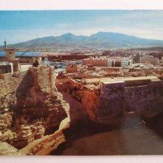 Cartoline: MELILLA - VISTA PARCIAL - CIUDAD VIEJA - LAXC - P58034. Lote 278383568