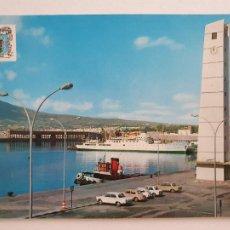 Cartoline: MELILLA - VISTA PARCIAL DEL PUERTO - LAXC - P58036. Lote 278383813