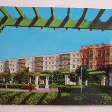 Cartoline: MELILLA - PARQUE HERNÁNDEZ - PÉRGOLAS - LAXC - P58042. Lote 278384938