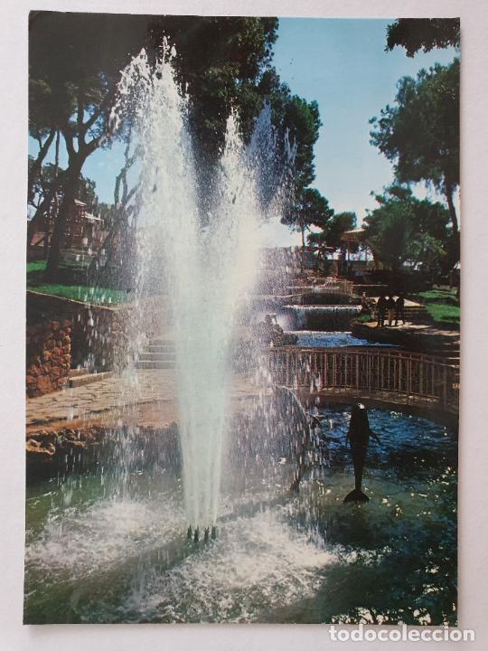 MELILLA - PARQUE LOBERA - LAXC - P58045 (Postales - España - Melilla Moderna (desde 1940))