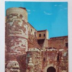 Postales: MELILLA - PUERTA DE SANTIAGO - LAXC - P58046. Lote 278385773