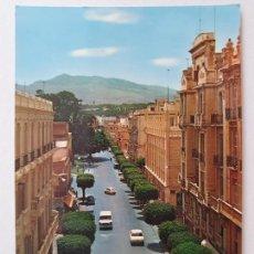 Postales: MELILLA - AVENIDA DE LOS REYES CATÓLICOS - LAXC - P58054. Lote 278387363