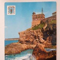 Postales: MELILLA - FARO - LAXC - P58061. Lote 278390108