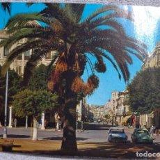 Postales: ANTIGUA POSTAL DE MELILLA, AÑO 1971 // CÁDIZ CEUTA TENERIFE CÓRDOBA SEVILLA MARBELLA MÁLAGA VALENCIA. Lote 287170798