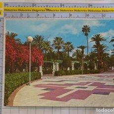 Postales: POSTAL DE MELILLA. AÑO 1979. PARQUE HERNÁNDEZ. 5821 PERLA. 981. Lote 289821568