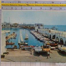 Postales: POSTAL DE MELILLA. AÑO 1978. CLUB NAÚTICO. 5480 PERLA. 985. Lote 289821888
