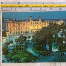 Postales: POSTAL DE MELILLA. AÑO 1972. PLAZA DE ESPAÑA. 1510 CARMAR. 986. Lote 289821968