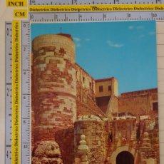 Postales: POSTAL DE MELILLA. AÑO 1964. PUERTA DE SANTIAGO. NIÑOS. 1509 CARMAR. 996. Lote 289823083