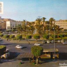 Postales: POSTAL MELILLA PL.ESPAÑA CM. Lote 290048268