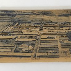 Postales: CAMPAÑA DEL RIF - ACUARTELAMIENTO DÄR DRIUS - ED M. ARRIBAS, ZARAGOZA - SETIEMBRE 1928. Lote 291160053