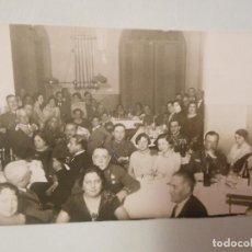 Postales: TARJETA POSTAL FOTOGRAFICA DE MELILLA MILITAR 1928 FIESTA EN LA HIPICA FOTO S. ZARCO. Lote 293458413