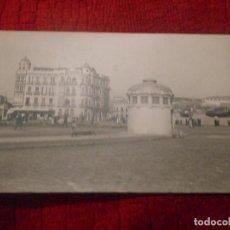 Postales: TARJETA POSTAL FOTOGRAFICA DE MELILLA VISTA GENERAL. Lote 293490578