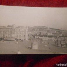 Postales: TARJETA POSTAL FOTOGRAFICA DE MELILLA VISTA. Lote 293496053