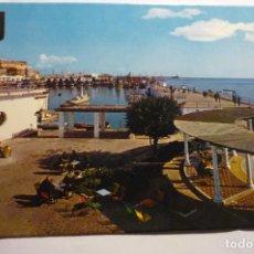 Postales: POSTAL MELILLA CLUB MARITIMO.-ESCRITA. Lote 294032838