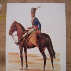 Cartoline: ESPANA-VIRREINATO DE BUENOS AIRES 1807-1807(ARGENTINA) . SERIE Y GRUPO 1 NUM 2. ANOS 70. Lote 24503747