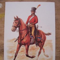 Cartoline: ESPANA-VIRREINATO DE BUENOS AIRES 1807-1807(ARGENTINA) . SERIE Y GRUPO 1 NUM 3. ANOS 70. Lote 24503756