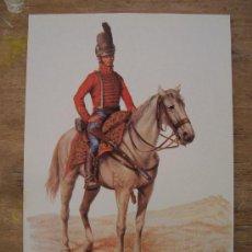 Cartoline: ESPANA-VIRREINATO DE BUENOS AIRES 1807-1807(ARGENTINA) . SERIE Y GRUPO 1 NUM 4. ANOS 70. Lote 24503762