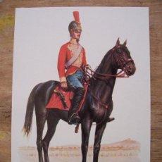 Cartoline: ESPANA-VIRREINATO DE BUENOS AIRES 1807-1807(ARGENTINA) . SERIE Y GRUPO 1 NUM 5. ANOS 70. Lote 24503764
