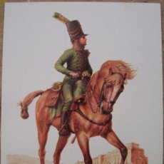 Cartoline: ESPANA-VIRREINATO DE BUENOS AIRES 1807-1807(ARGENTINA) . SERIE Y GRUPO 1 NUM 6. ANOS 70. Lote 24503774