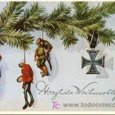 Postales: HISTORIA GRÁFICA DEL SIGLO XX - REPRODUCCIÓN 1982. Lote 4499378
