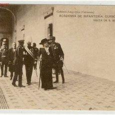 Postales: POSTAL VICTORIA EUGENIA. Lote 1747931