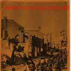 Postales: POSTAL DE LA DIVISON AZUL. Lote 19273270