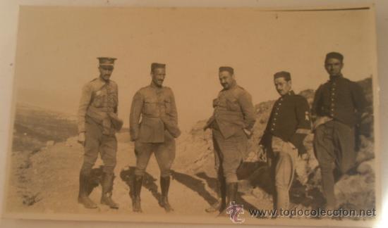 POSTAL SOLDADOS (Postales - Postales Temáticas - Militares)