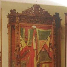 Postales: POSTAL DEL MUSEO MILITAR REGIONAL DE LA CORUÑA. Lote 11001678