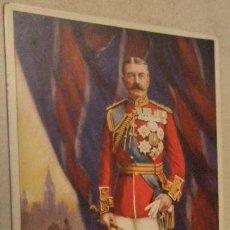 Postales: POSTAL MILITAR 1914. Lote 14309082