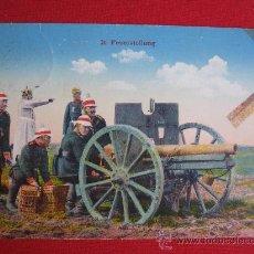 Postales: IN FEUERSTELLUNG. Lote 14879976