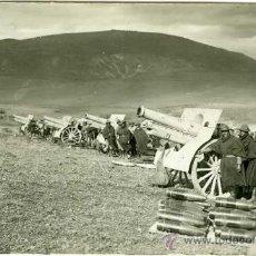 Postales: POSTAL GUERRA ENTRE ESPAÑA Y MARRUECOS. Lote 19436722