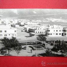 Postales: POSTAL AÑO 1964 (SE DESCONOCE EL LUGAR) PARECE UN CUARTEL MILITAR. Lote 23388154