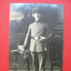 Postales: MILITAR - ABRIL DE 1915 . Lote 24115669