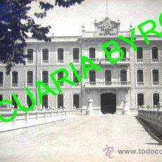 Postales: CUARTEL DE INFANTERÍA - LORCA ( MURCIA ) - 14 X 9 CM. Lote 29707504