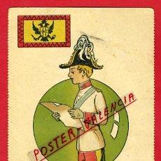 Postales: POSTAL MILITAR, ILUSTRADA, AUSTRIA, P66322. Lote 30002234