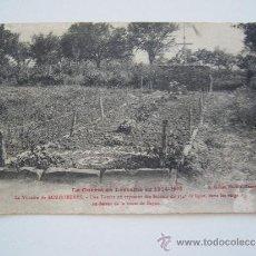 Postales: POSTAL. LA GUERRE EN LORRAINE EN 1914-15. LA VICTOIRE DE ROZELIEURES. E. BASTIEN. FRANCIA.. Lote 38308888