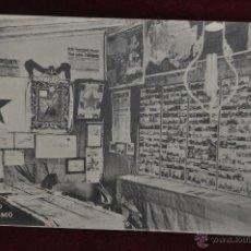 Postales: ANTIGUA POSTAL ESPERANTO. 1913 ESPERANTA EKSPOZICIO PACO KAJ AMO(PAZ Y AMOR). SIN CIRCULAR. Lote 41155860