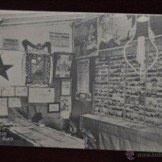 Postales: ANTIGUA POSTAL ESPERANTO. 1913 ESPERANTA EKSPOZICIO PACO KAJ AMO(PAZ Y AMOR). SIN CIRCULAR. Lote 41155875