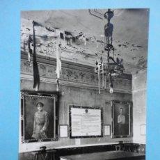 Postales: POSTAL 23 JULIO 1936. CORONEL MOSCARDÓ. ALCÁZAR. . Lote 42240350