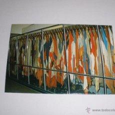 Postales: MUSEO MILITAR BELGRADO (SERBIA). BANDERAS EJERCITO POPULAR LIBERACION 1941-1945. ANTIGUA YUGOSLAVIA. Lote 44161529