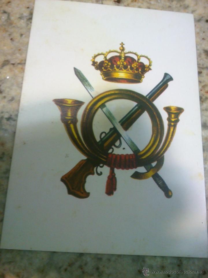 Postales: POSTALES.ARMA DE INFANTERIA,CABALLERIA. DE DELFIN SALAS - Foto 2 - 47825793