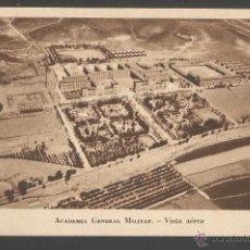 Postales: ACADEMIA GENERAL MILITAR - ZARAGOZA - 21 POSTALES. Lote 51888173