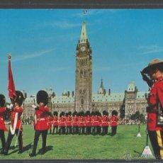 Cartes Postales: REAL POLICÍA MONTADA DEL CANADÁ - P12205. Lote 52165010
