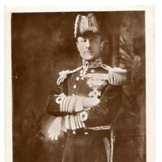 Postales: TARJETA POSTAL ADMIRAL SIR JOHN R. JELLICOE. IN SUPREME COMMAND OF THE HOME FLEET. RUSSELL & SONS.. Lote 52818234