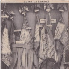Postales: P- 4771. POSTAL MUSEE DE L' ARMEE. Nº 72. SALLE TURENNE.. Lote 55234535