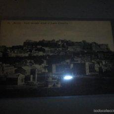 Postales: GUERRA DE AFRICA - 14 MELILLA . VISTA TOMADA DESDE EL FUERTE CAMELLOS - EDC. BOIX HERMANOS - 14X9 CM. Lote 57525058