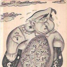 Postales: TARJETA POSTAL MILITAR. REPUBLICA DEMOCRATICA ESPAÑOLA. 1949. ESPAÑA FRANKISTA. . Lote 65449190